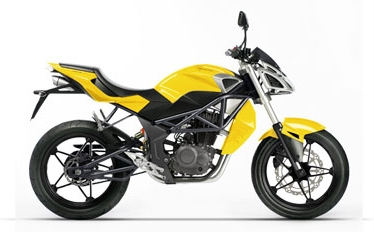megelli-naked-125cc-yellow