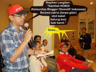 Bro Stephen