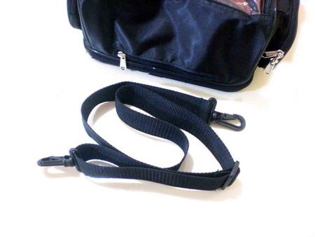tali selendang tank bag