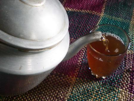 teh sangit mbah buyut