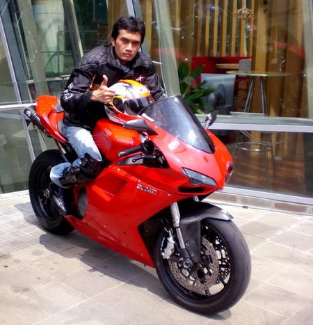 Ducati Monster Fender