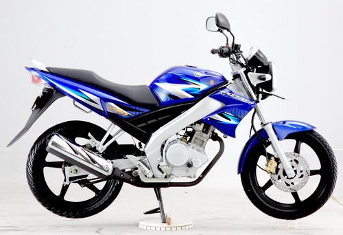 Kawasaki Power Commander Maps