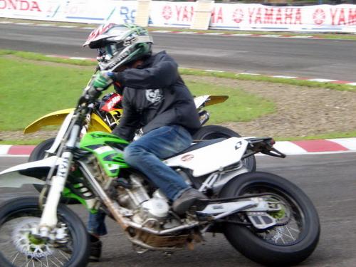Kawasaki Klxsf Supermoto For Sale