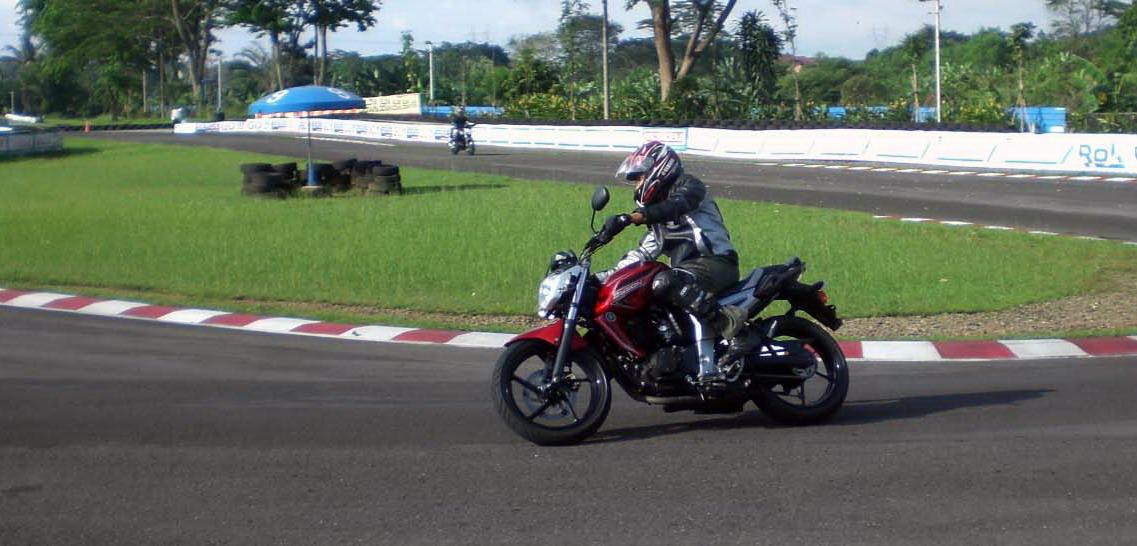 Yamaha Byson Cc