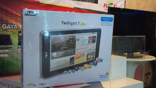 ivio twilight 7 tablet android flexi gaaan dinadimu